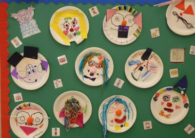 EYFS & KS1 Cornerstones Project Autumn Term 2017 – Rio de Vida